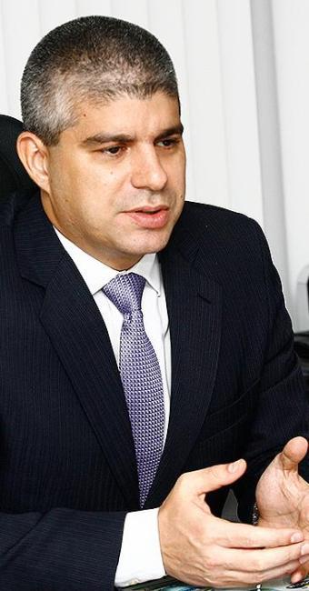Maurício Teles Barbosa, secretário estadual da Segurança Pública - Foto: Margarida Neide l A TARDE