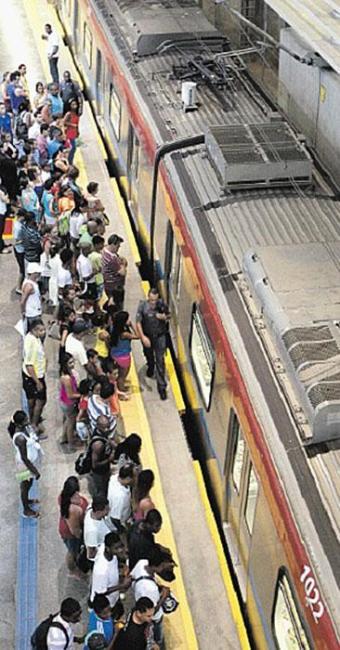No futuro, questões como metrô deverão ser compartilhadas - Foto: Mila Cordeiro   Ag. A TARDE