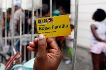 Bolsa Familia - Foto: Luiz Tito | Ag. A TARDE