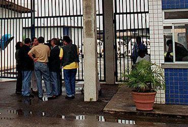 Dez adolescentes fogem da Case do bairro de Tancredo Neves