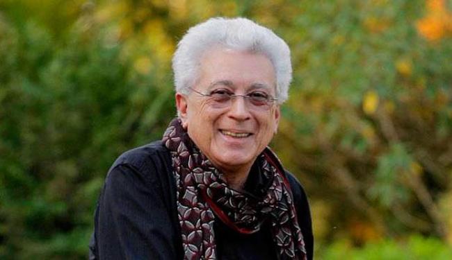 Aguinaldo Silva é o autor da novela Império, da Rede Globo - Foto: Reprodução