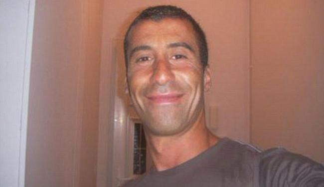 Ahmed Merabet era casado e patrulhava as ruas de bicleta - Foto: Reprodução | Twitter
