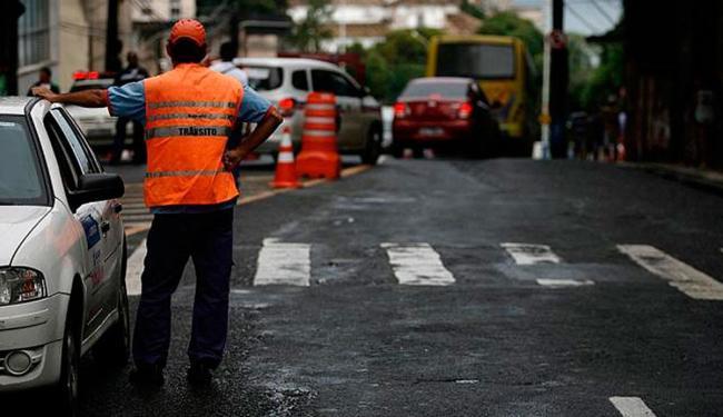 Tráfego de veículos será alterado das 5h às 19h para Festa de São Lázaro - Foto: Raul Spinassé | Ag. A TARDE