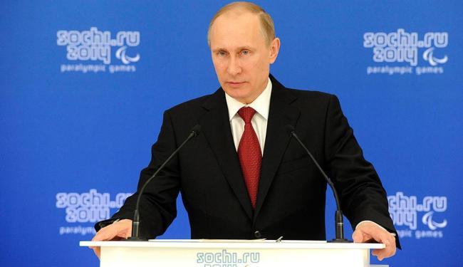 Putin aparentemente foi esnobado pela Polônia, embora seus oficiais não admitam - Foto: Agência Reuters