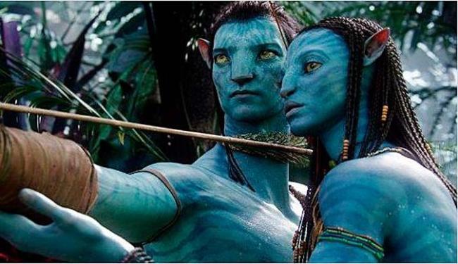 Lançado em 2009, Avatar se tornou o filme que mais arrecadou bilheteria na história do cinema - Foto: Divulgação