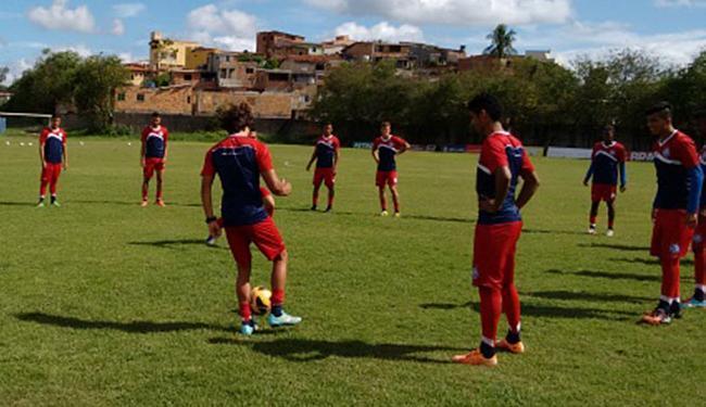O Bahia vive situação cômoda nesta 2ª rodada e o Vitória compõe grupo mais embolado - Foto: Divulgação