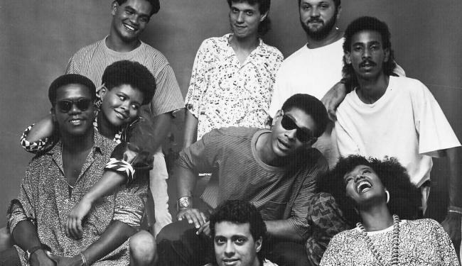 Bamdamel fez sucesso nas décadas de 80 e 90 - Foto: Arquivo A Tarde