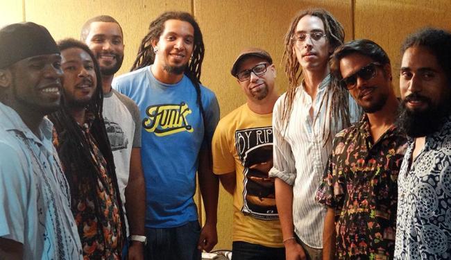 I.F.Á Afrobeat é uma das atrações desta sexta - Foto: Alan Lobo   Divulgação