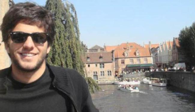 Rafael morreu em 2010, vítima de um atropelamento - Foto: Reprodução | Facebook