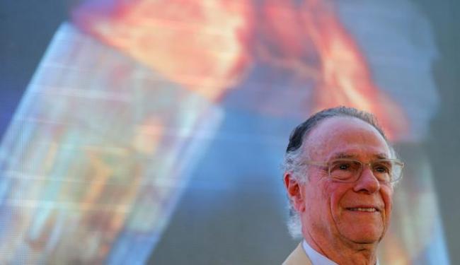 Carlos Arthur Nuzman no evento de lançamento do revezamento da tocha olímpica no Rio de Janeiro - Foto: Sergio Moraes   Ag. Reuters