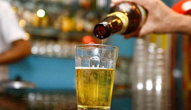 Bebidas alcoólicas devem ser consumidas com moderação - Foto: Joa Souza   Ag. A TARDE