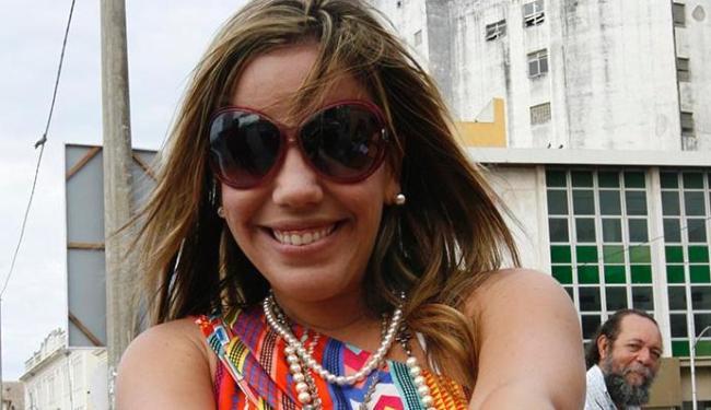 A cantora anunciou a novidade em rede social - Foto: Manuela Cavadas/ Ag. A Tarde