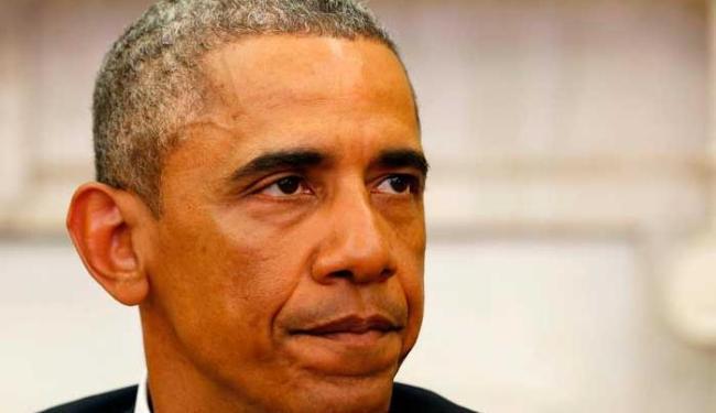Obama ofereceu apoio para