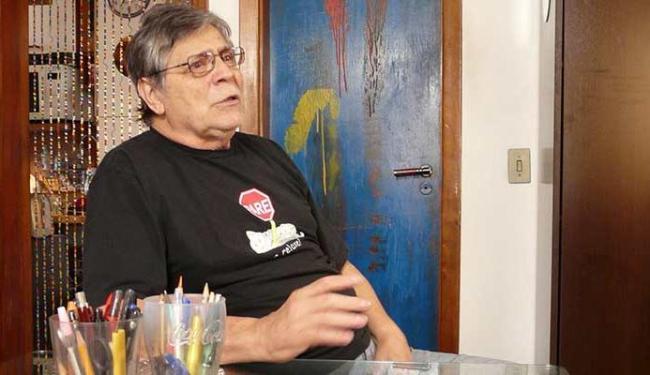 Chico de Assis foi um dos fundadores do Seminário de Dramaturgia do Teatro de Arena - Foto: Divulgação