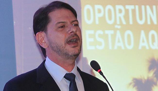 Antes do anúncio, o ministro Cid Gomes recebeu gestores da área de educação - Foto: Lúcio Távora   Ag. A TARDE