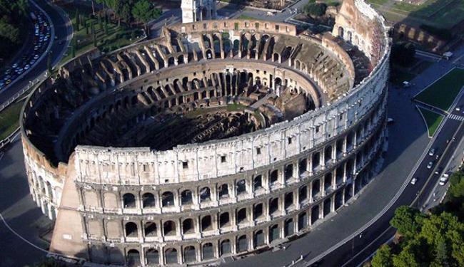 Coliseu será reformado para abrigar eventos - Foto: Divulgação