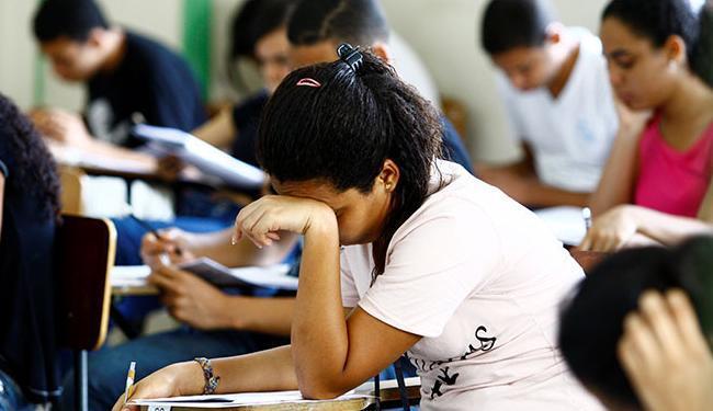 Os interessados devem se inscrever unicamente por meio postal - Foto: Fernando Vivas | Ag. A TARDE