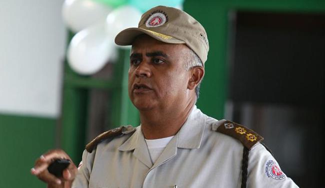 Com experiência à frente de diversas unidades, Anselmo Brandão foi escolhido pelo governador - Foto: Elói Corrêa | Secom