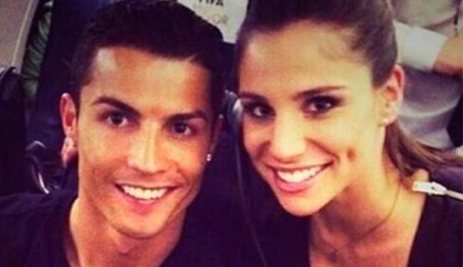 Cristiano Ronaldo já teria engatado um relacionamento com jornalista - Foto: Reprodução | Facebook