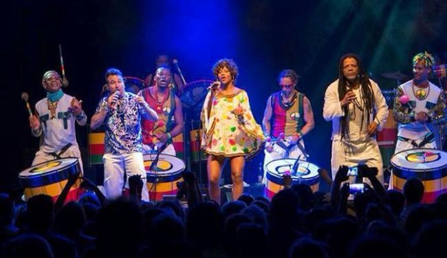 'Etiópia, A Cruz de Lalibela, O Pagador de Promessas' é o tema do Olodum no Carnaval - Foto: Divulgação