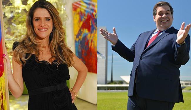 Série com os humoristas será ambientado em salão de beleza - Foto: Divulgação