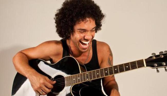 Diogo Rios se inspira em diversos ritmos para compor sua musicalidade - Foto: Divulgado
