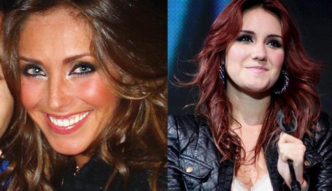 Ex-integrantes do RBD podem viver gêmeas Paola e Paulinha - Foto: Divulgação