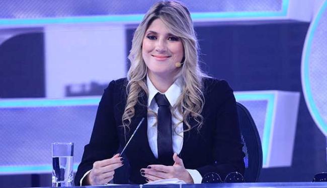Dani assinou contrato com a Globo - Foto: Divulgação