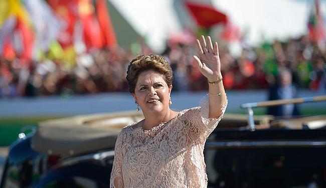 Presidente vai aproveitar os próximos dias para descansar na Base Naval de Aratu - Foto: Marcelo Camargo l Agência Brasil