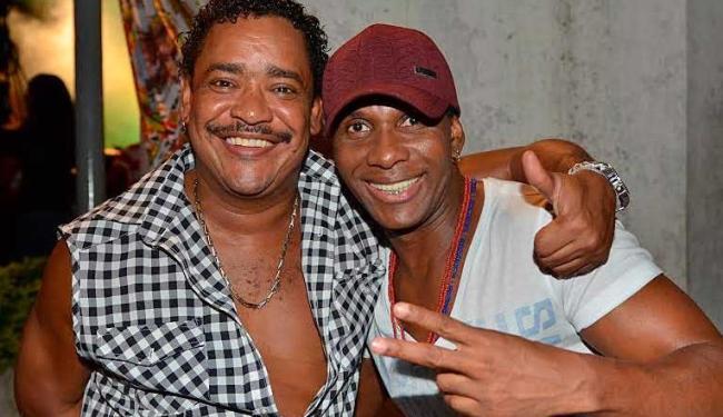 É o Tchan irá promover, pela primeira vez, um arrastão musical na quarta-feira, dia 11 - Foto: Eduardo Freire   Divulgação