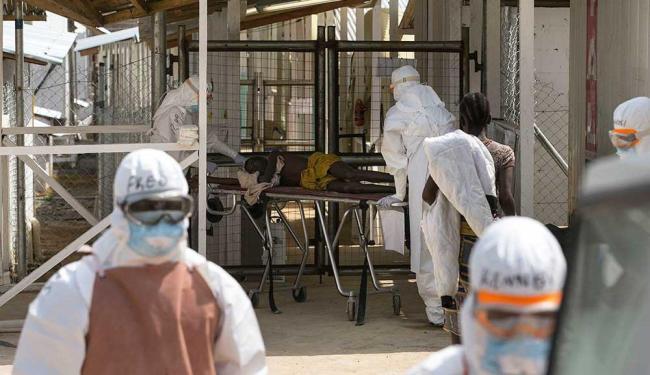 OMS admitiu que falhou ao não identificar a epidemia antes que se espalhasse - Foto: Baz Ratner   Agência Reuters