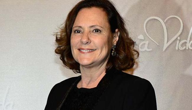 Elizabeth Savalla está no ar na novela