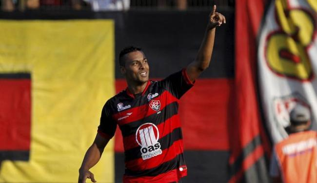O jogador está aguardando apenas a rescisão com o Flamengo - Foto: Eduardo Martins   Ag. A TARDE