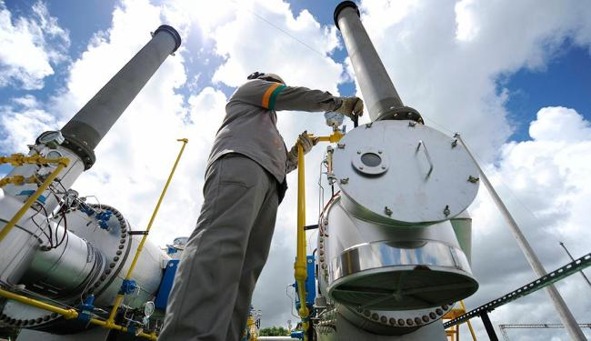 Estação em Itabuna: Petrobras criou