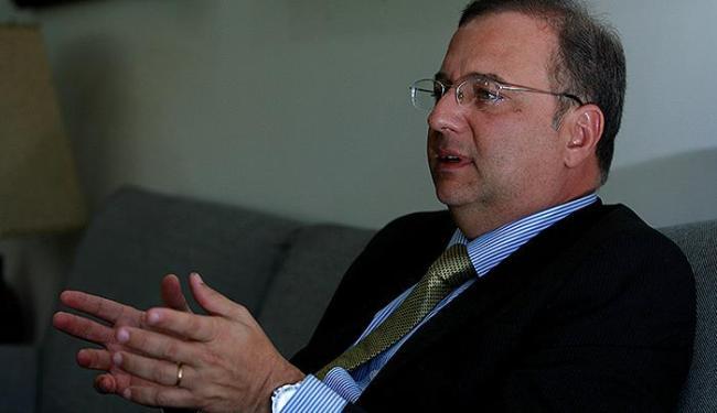 Fábio Vilas-Boas, secretário de Saúde do Estado - Foto: Joá Souza | Ag. A TARDE