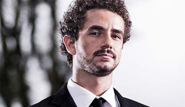 Felipe Andreoli será repórter do matinal