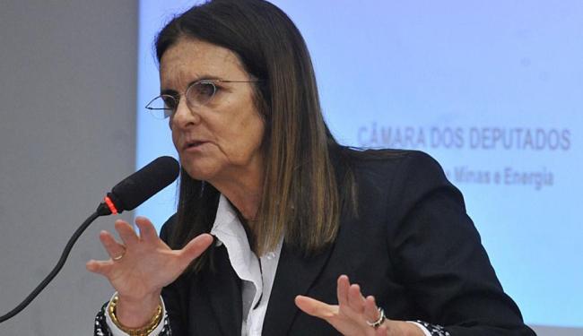 De acordo com Graça, a companhia poderá reavaliar os dados apresentados em seu balanço - Foto: Antonio Cruz   Ag. Brasil   25.04.2012