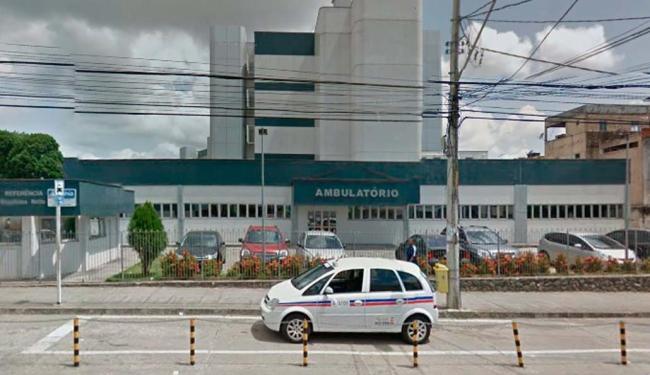 O segurança morreu após receber vários tiros - Foto: Reprodução/Google Maps