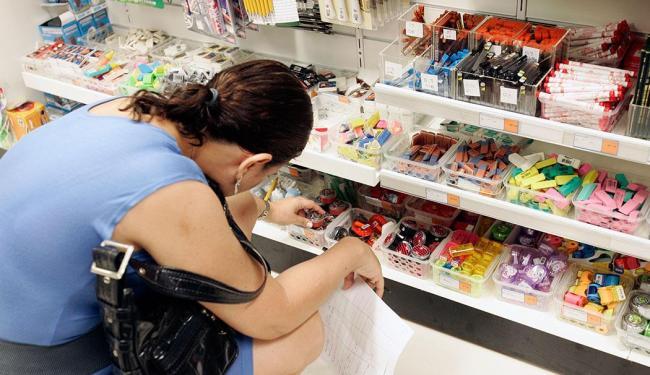 Alguns tipos de material oferecem riscos por conter substâncias tóxicas - Foto: Mila Cordeiro | Ag. A TARDE
