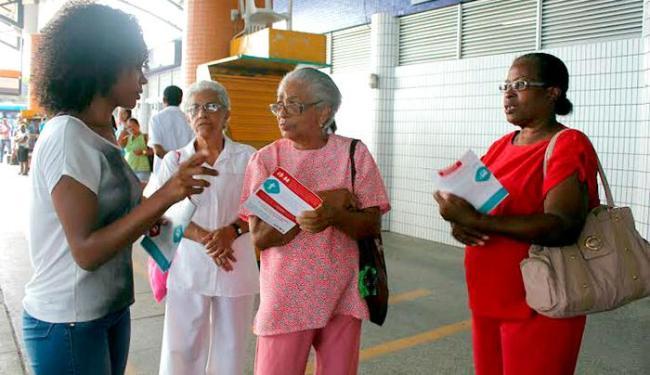 Idosos precisarão do cartão para ter acesso aos ônibus - Foto: Divulgação   Agecom