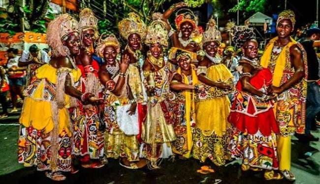 Ilê vai desfilar em três dias no Carnaval - Foto: Divulgação
