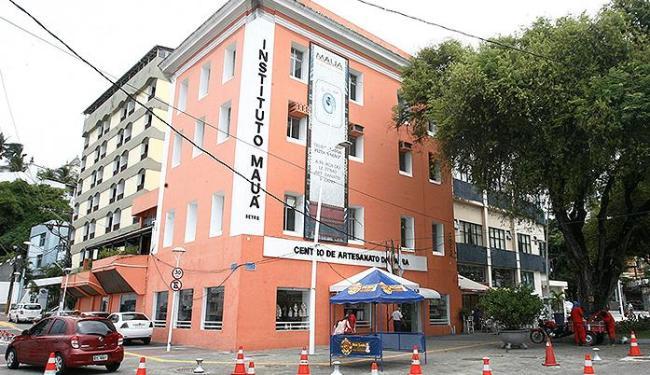 Unidade do Porto da Barra atrai número grande de turistas. Outra loja muito visitada fica no centro - Foto: Luciano da Matta l Ag. A TARDE