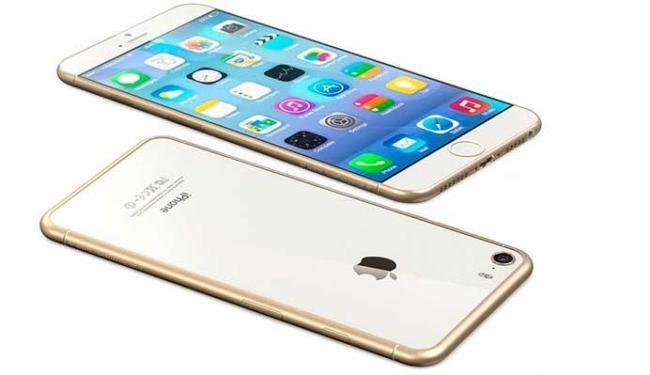 iPhone 6 foi o mais recente modelo de smartphone lançado pela Apple - Foto: Divulgação