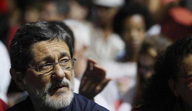 Gabrielli foi considerado um dos responsáveis pelas perdas provocadas pela compra de Pasadena - Foto: Lúcio Távora   Ag. A TARDE