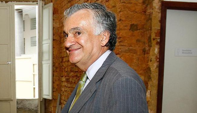 O ministro afirmou que não pode ser punido pela sua popularidade - Foto: Xando Pereira l Ag. A TARDE