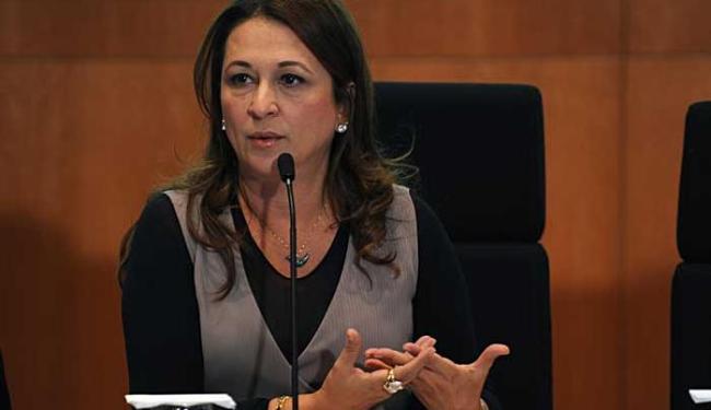 Nova ministra afirmou que seu ministério não é responsável pela reforma agrária - Foto: Marcello Casal Jr | Agência Brasil