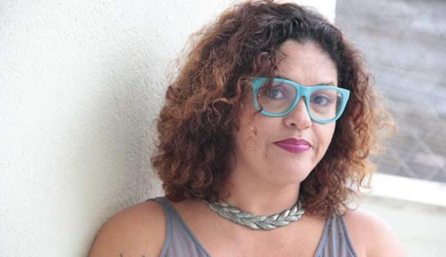 Kátia estreia no A TARDE como colunista - Foto: Divulgação