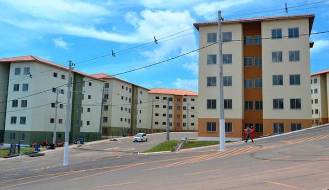 Serão entregues as chaves das 899 novas unidades - Foto: Divulgação | PMLF