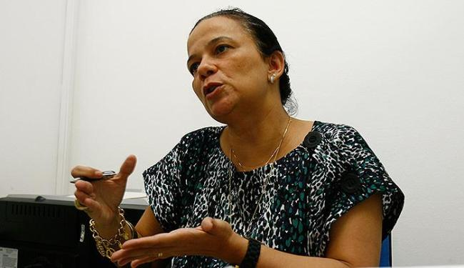 Promotora quer saber se houve alguma contratação - Foto: Fernando Amorim l Ag. A TARDE