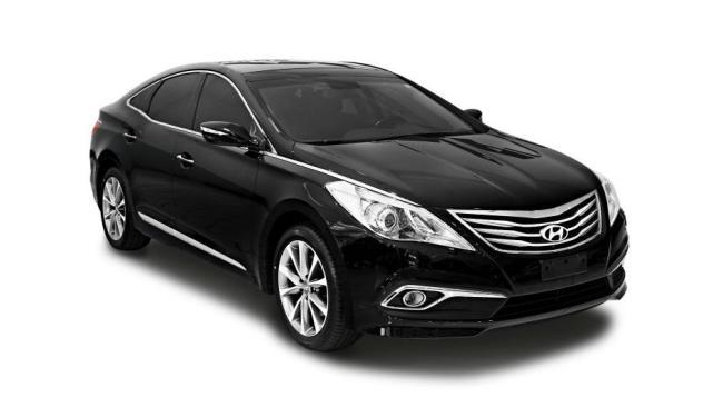 O Hyundai New Azera chega apenas em versão top de linha e tem preço sugerido de R$ 144 mil - Foto: Hyundai / Divulgação